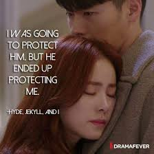 hyde jekyll and i kdrama quotes drama quotes