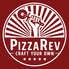 Pizza Rev is a Full Course Meal – The Hale Telescope