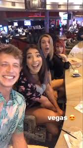 Pin by Addie Owens on David and friends | Vlog squad, Youtubers, Vlogging