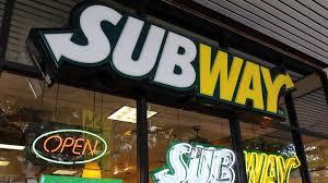 subway sandwiches so delicious