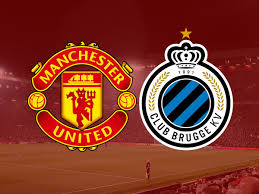 Manchester United vs Club Brugge LIVE highlights and reaction as ...