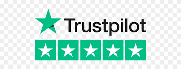 Rated 5 Stars On Trustpilot, HD Png Download - 888x575 (#6706294 ...