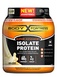 super advanced isolate protein your