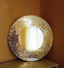 decorative mirror wall hanging