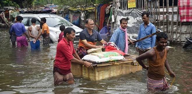 """Image result for honkong govt bihar flood"""""""