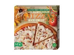 taste test gluten free frozen pizza