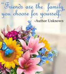 inspirational friendship quotes petal talk