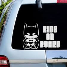 Drop Shipping Batman Car Sticker Styling Engine Hood Motorcycle Decal Decor Mural Vinyl Covers Autosticker Car Styling Car Stickers Aliexpress