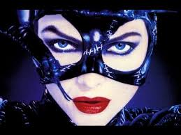 catwoman make up tutorial