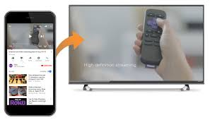 how to mirror screen to roku from your