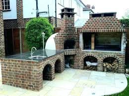 outdoor brick oven pauliewax com