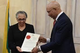 10 judges promoted - Jamaica Beacon