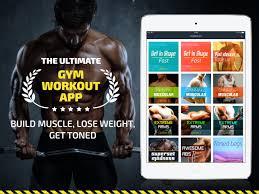 top 5 best bodybuilding apps