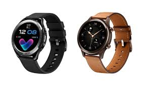 Vivo Watch With 18 Days Battery Life ...