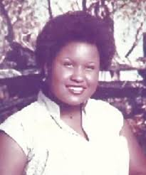 Lydia Smith-Scott - Obituary