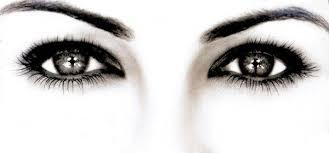 cat eyes the drooping eye makeup