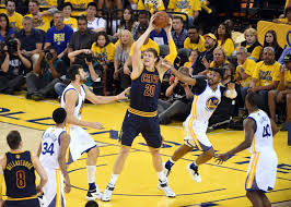 What signing Timofey Mozgov means for the Lakers