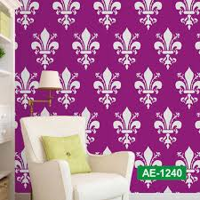decorative wall stencil at rs 70 piece