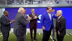 Video: Terry Bradshaw Has Incredible Reaction To Jimmy Johnson News