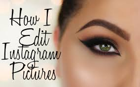 eye makeup pictures for insram