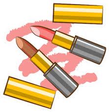 Makeup Beauty Vinyl Stickers Decals Car Stickers