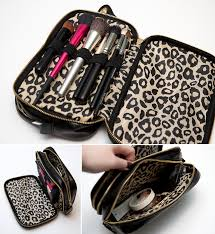 makeup bag for brushes 2019 ideas