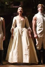Why is Peggy so forgotten about in Hamilton? - Quora