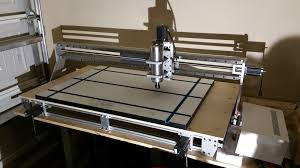 my cnc router build router forums