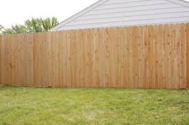 Sierra Pacific 1 X 6 X 6 Dog Eared Cedar Fence Picket At Menards Cedar Fence Pickets Cedar Fence Fence Pickets
