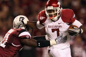 2013 NFL Combine Results: Knile Davis is Ridiculous - The Phinsider