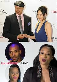 Mimi Faust Slams Nikko & His Wife: I'm the reason they're on TV! + ...