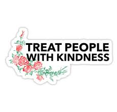 png treat people with kindness