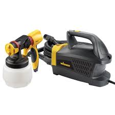 Wagner Hvlp Paint Ready Sprayer Station 0529017 The Home Depot