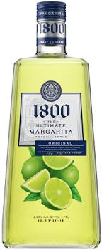 1800 tequila the ultimate margarita