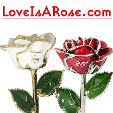 happy anniversary messages love is a rose