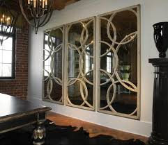 mirrors for dining rooms design ideas