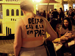 """América Latina Vai Ser Toda Feminista"""": Visualizing & Realizing  Transnational Feminisms in the Women's Worlds March for Rights - Ada New  Media"""