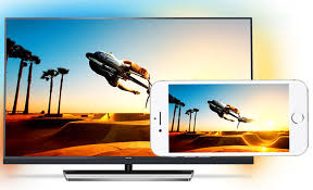 how to mirror iphone to philips smart tv