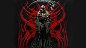 3d backgrounds grim reaper wallpaper cave
