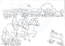 Ingezonden Paardenkinderen