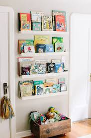 25 Space Saving Kids Rooms Wall Storage Ideas Shelterness