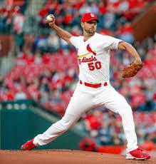 Adam Wainwright #50 News, Stats, Photos - St. Louis Cardinals ...
