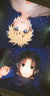 SASUKE & NARUTO PICTURE BOOK | Naruto cute, Naruto, sasuke, Anime ...