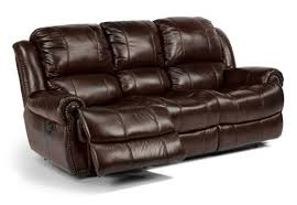 how to clean a leather sofa at home
