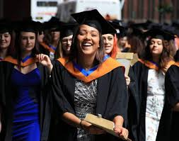 DMU graduate jumping for joy at securing coveted place with leading theatre  group