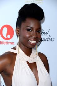 Myss of the Week – Adepero Oduye | Silhouette Trend