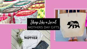 like a local mother s day gifts