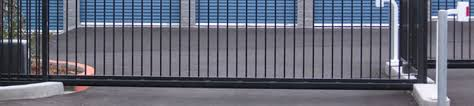 Slide Roll Gates Quality Fence Company