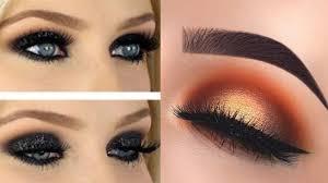 smokey eye makeup tutorial pilation
