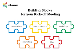 the kick off meetings checklist for a